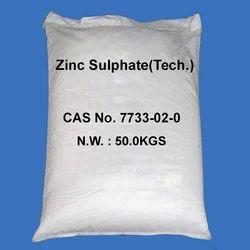 Zinc Sulphate (Tech)