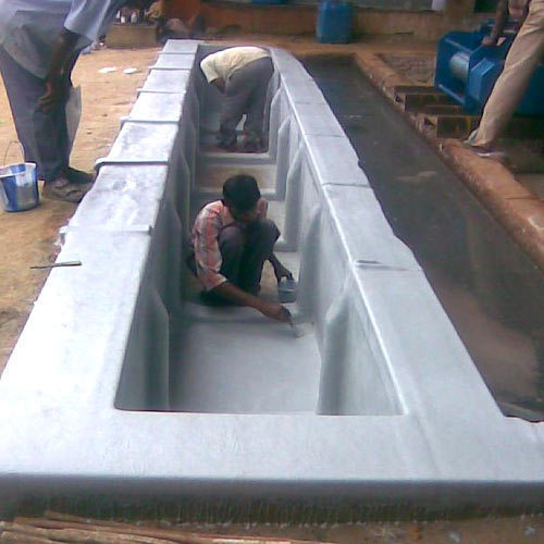 Ms Fabrics Nagpur Manufacturer Of Storage Tanks And