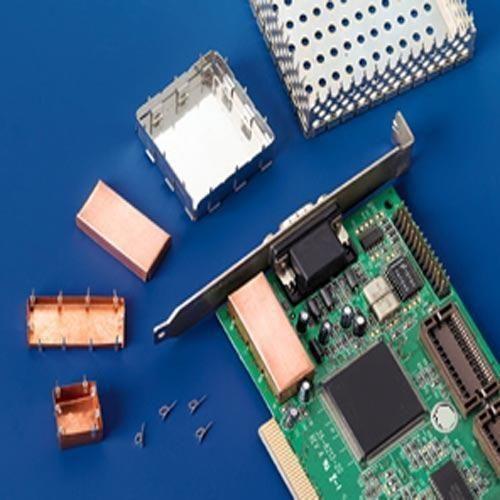 Laboratory Magnetic Shielding Service
