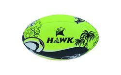 Rugbyball Beach, PVC, size 4, Comes in Various Colours