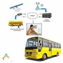 School Bus Management System
