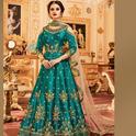 Designer Bridal Salwar Suit