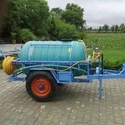 Spray Tank Can be Mounted On Trolley 2 Layer / 3 Layer