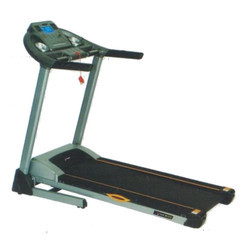 W-372-376 Motorised Treadmill