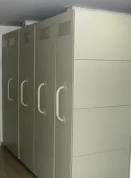 Push Pull Compactor File Storage System