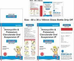 Athoclav 30 ML Dry Syrup