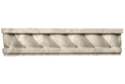 Cement Frames Rope Design
