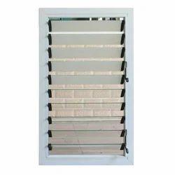 Ventilator Window