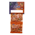 Fru10 Orange Candy