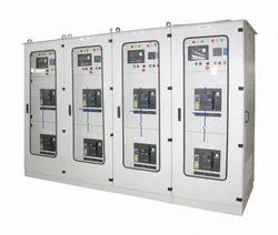 Synchronized Control Panel