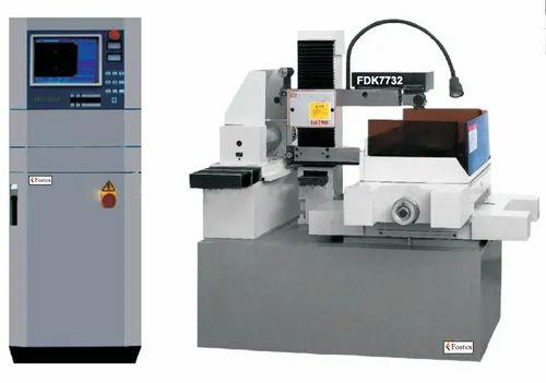 EDM Machines - EDM Machine Exporter from Pune