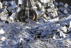 Silver Plating Mud Waste