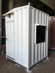 Security Containers