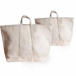 Juteberry Cotton Shopping Bags