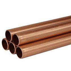 Cu-OF Copper Tube