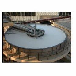 Circular DAF Clarifier