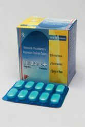 Nimuzone Anti Inflammatory Tablets