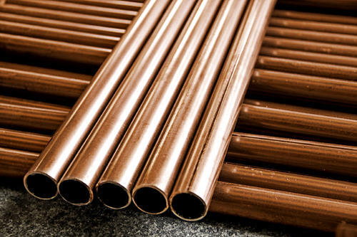 Copper Products Copper Pipes Manufacturer From Mumbai