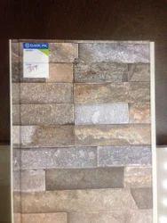 Elastic PVC Wall Panel