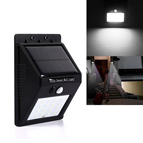 Solar light solar powered led wall light xf 6009 importer from new solar powered led wall light xf 6009 aloadofball Image collections
