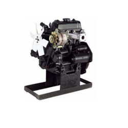 Mitsubishi K-3C Diesel Engines