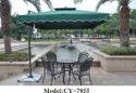 Pool Side Umbrella