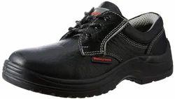 Honeywell Classic Leather Single Density PU Safety Shoe