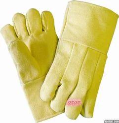 Heat Resistance Aluminized Gloves