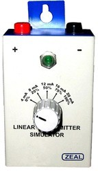 Linear Transmitter Simulators