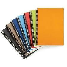College Notebooks
