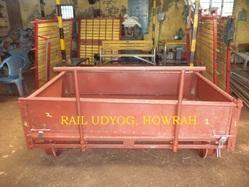 Railway Trolleys
