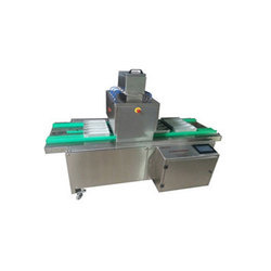 Fully Automatic Oil Spraying Machine
