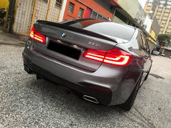 Dealkarde Bmw 5 Series G30 M Performance Body Kit