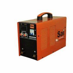 SAI ARC 250 3 Phase Welding Machines