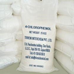 4-Chlorophenol