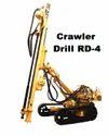 Crawler Drill MMR-RD-4