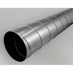 GI Round duct