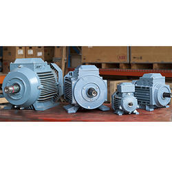 Three Phase Motors ABB