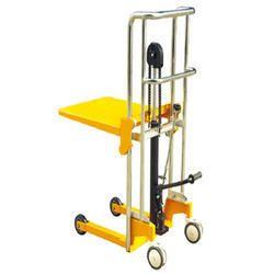 400kg Manual Platform Stacker