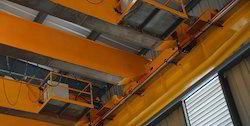Crane Electrification System