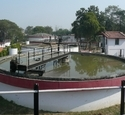 Compact Waste Water Treatment Plant