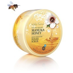 Manuka Honey Sweet Sensation Sugar Scrub