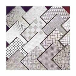 Stainless Steel Designer and Decorative Sheets