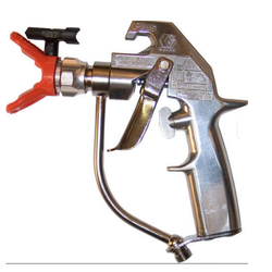 Air Assisted Airless Spray Guns