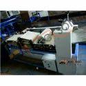 Jackson Pani Puri Golgappa Making Machine, For Commercial, Capacity: 10000 Pcs/hrs