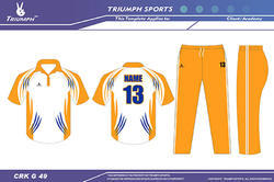 Practice T Shirts For Cricket