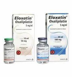 Eloxatin Oxaliplatin