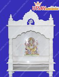 Marble Pooja Temple for Home