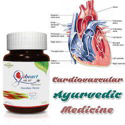 Cardiovascular Ayurvedic Medicine