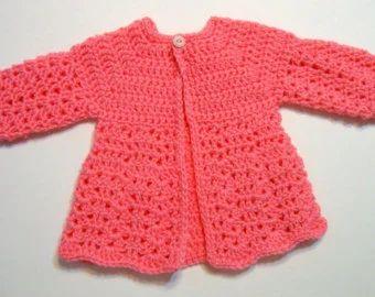 Crochet Baby Sweater Retailer From Mumbai